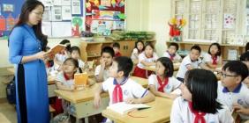 Công bố Chương trình Giáo dục phổ thông tổng thể đã được chỉnh sửa, hoàn thiện