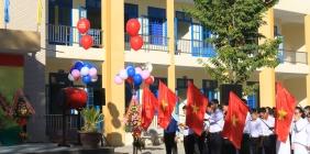 Ngày hội  VH - TT khối THPT huyện Quế Sơn Năm học 2020 - 2021